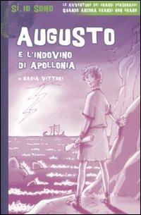 Augusto e l'indovino di Apollonia PDF