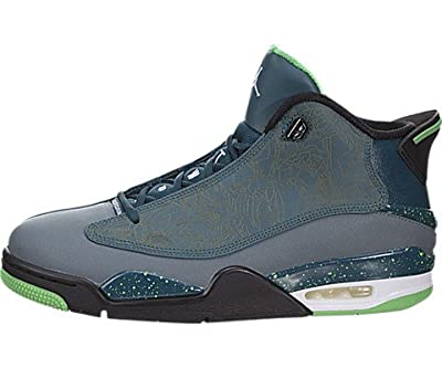 Nike Jordan Men's Air Jordan Dub Zero Basketball Shoe