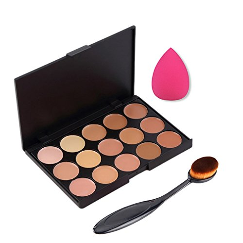 pure-vier-pro-1-pcs-oval-make-up-brushes-1-sponge-puff-15-colors-cream-concealer-camouflage-makeup-p
