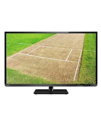 Toshiba 32L3300 32 inch HD Ready LED TV Image