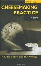 Cheesemaking Practice (Chapman & Hall Food Science Book)