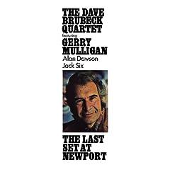 The Last Set At Newport (Live) (US Release)