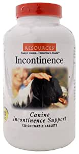 Natural Remedies Female Dog Incontinence