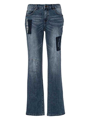 sheego Denim Jeans taglie comode Donna