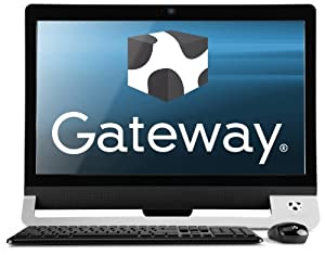 Gateway ZX6980-UR328 All-in-One Touch Desktop PC