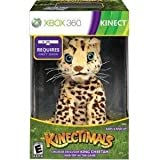 Kinectimals King Cheetah - Limited Collectors Edition (Xbox 360)