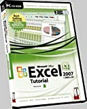 Microsoft Office Excel 2007/2003/XP Advanced Training software - 2CD Set
