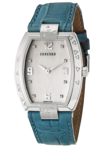 Concord La Scala Women's Quartz Watch 0311064