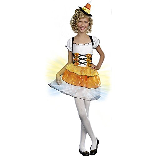 Dream Girl 7726 CANDY CORN CUTIE KID