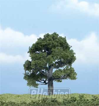 "Woodland Scenics Premium Trees Oak 3.25"" - 1"