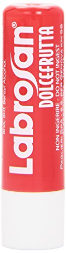 Labrosan - Dolcefrutta, al gusto di frutti rossi, con burrocacao -  5.5 ml