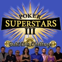 Poker Superstars III [Game Download]