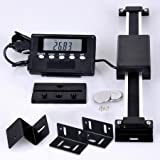 6″ Lathe Milling Machine DRO Digital Readout Scale with Remote thumbnail
