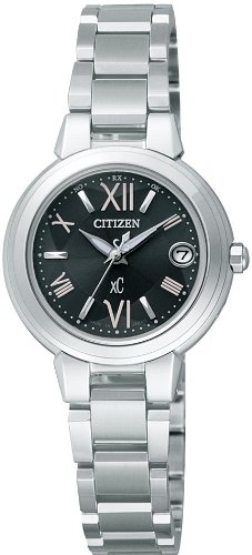[シチズン]CITIZEN 腕時計 xC クロスシー Eco-Drive エコ・ドライブ 電波時計 XCB38-9131 レディース