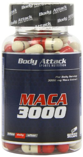 body-attack-maca-3000-pack-of-90-kapseln
