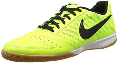Amazon.com: Nike Men's Gato II Indoor Soccer Shoe: Shoes