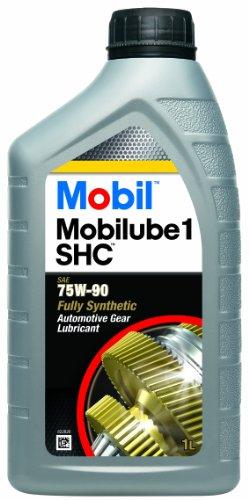 Mobil 142382 Mobilube 1 SHC 75W90 1 L
