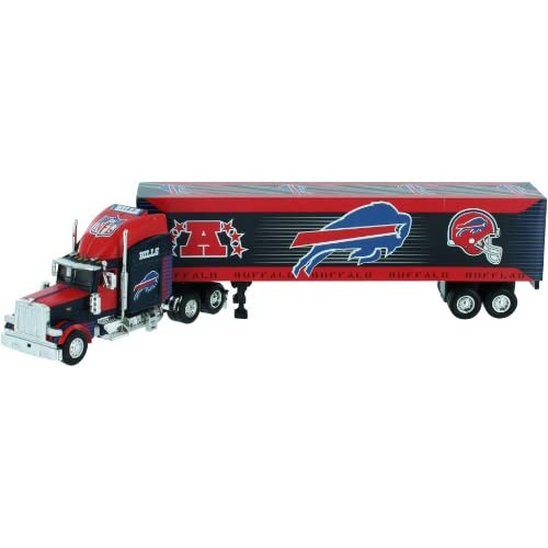 Nfl Toy Trucks : Die cast promotions tractor trailers autos post