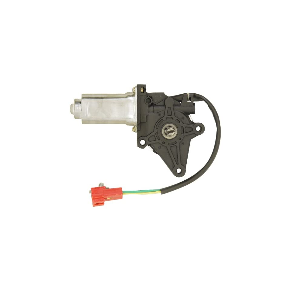 Dorman 742 313 Front Passenger Side Replacement Window Lift Motor for Select Chrysler/Dodge/Plymouth Models