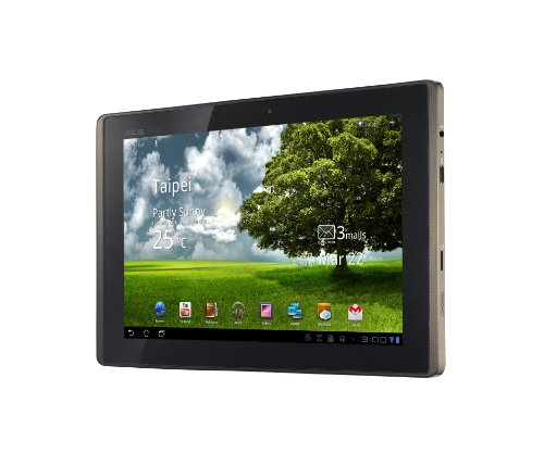 The transformer prime also features a 10-inch display with 1280 x 800 resolution