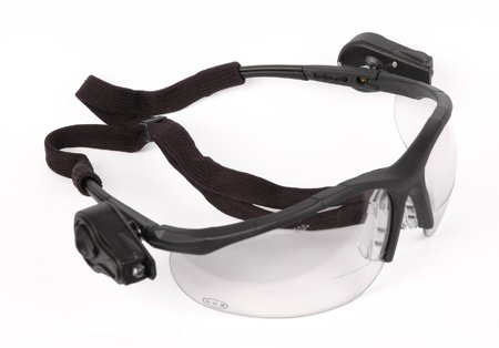 fe8898c5541 3M Light Vision 2 Safety Goggles Plus 1.5 Diopter Anti-Fog Clear Lens  Flexible Nose
