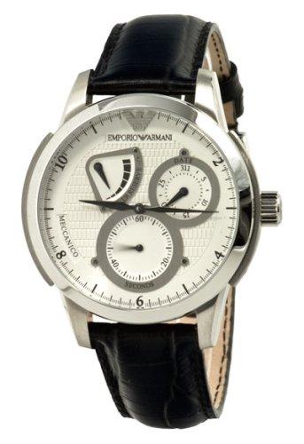 Relojes Hombre Emporio Armani ARMANI MECCANICO AR4606