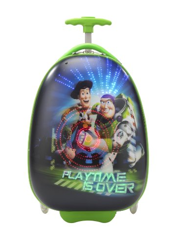 Heys USA Luggage Disney Toy Story Playtime 18 Inch Hardside Carry-on, Toy Story Play, 18 Inch reviews