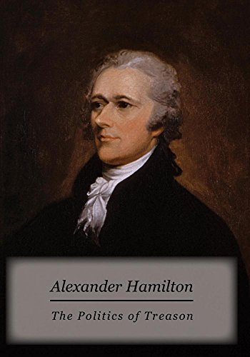 Alexander Hamilton's Adultery and Apology