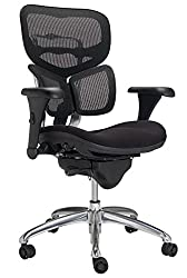 WorkPro Commercial Mesh Back Executive Chair