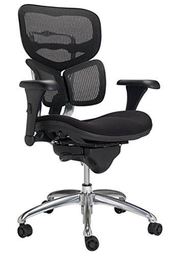 WorkPro Commercial Mesh Back Executive Chair Reviews