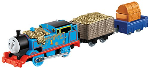 Fisher-Price Thomas the Train TrackMaster Treasure Thomas