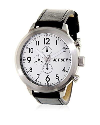 Jetset Reloj con movimiento cuarzo japonés Man J74583-617  55 mm