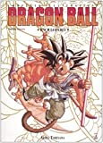 echange, troc Akira Toriyama - Dragon Ball. Complete illustartions. Enciclopedia. Ediz. italiana