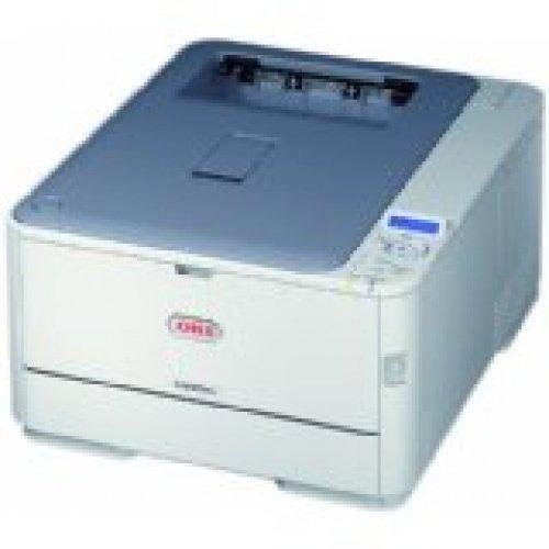 Okidata Led Printer - Color - 1200 X 600 Dpi Print - Plain Paper Print - Desktop / 62443701 /