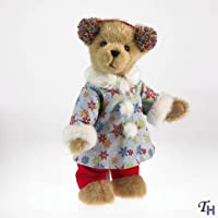 Boyds Bears Fiona Frostberg 2013 Collection by Enesco