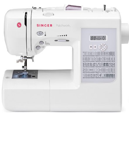 Singer® Patchwork TM 7285Q Sewing & Quilting Machine