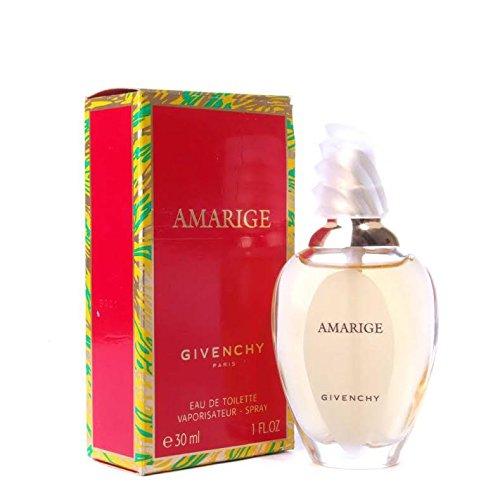 Givenchy Amarige Eau de Toilette, Unisex, 30 ml