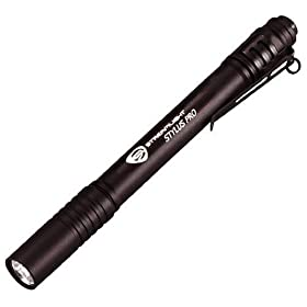 39% off Streamlight 66118 Stylus Pro Black LED Pen Flashlight with Holster 41LHzmd13WL._SL500_AA280_