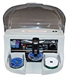 printer and duplicator New Automated 2 media burner CD DVD copy + Kiosk Kit