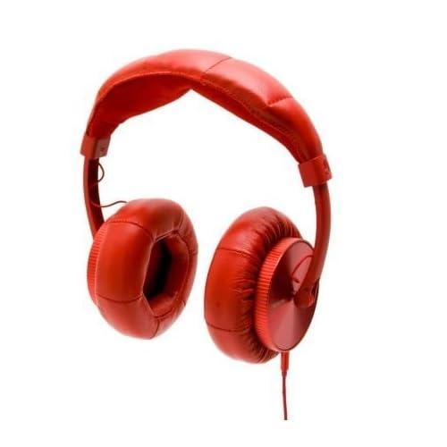 Nixon Master Blaster redの写真01。おしゃれなヘッドホンをおすすめ-HEADMAN(ヘッドマン)-