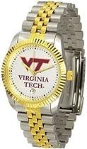 Virginia Tech Hokies Suntime Mens Executive Watch - NCAA College Athletics