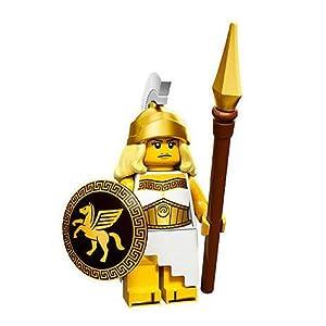 Lego Minifigure - Series 12 - Battle Goddess - 71007