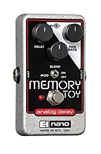 Electro-Harmonix Memory Toy Analog Delay