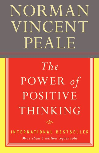 The Power of Positive Thinking (Positive Thinking Free compare prices)