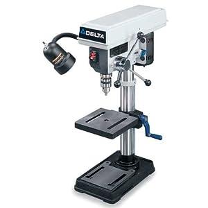 ... Bench Top Drill Press - Power Stationary Drill Presses - Amazon.com