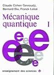 M�canique quantique