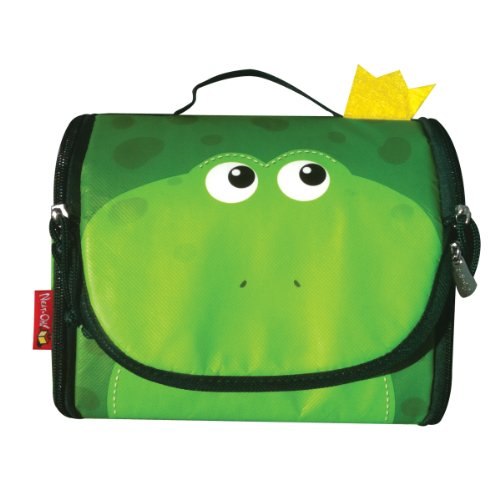 Neat-Oh! The Picnic Lunch Box & Placemat Felipe Frog