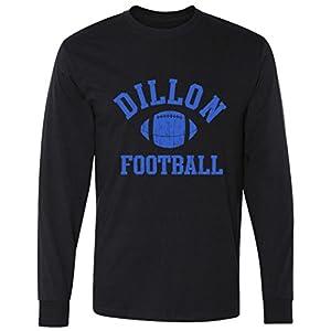 Dillon Football Long Sleeve T-Shirt