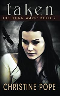 Taken (The Djinn Wars) (Volume 2) download ebook