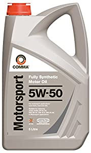 Oils and additives best reviews in uk buying guide of for 5w50 synthetic motor oil